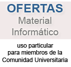 Ofertas Material Informtico