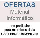 Ofertas Material Inform�tico