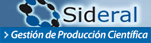 Gestión de la producción científica en la Universidad de Zaragoza