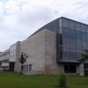 Fachada Escuela Politécnica Superior. Campus de Huesca
