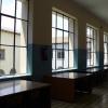 Interior Facultad de Ciencias Humanas y de la Educación. Campus de Huesca