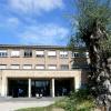 Fachada Facultad de Ciencias. Campus San Francisco