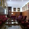 Interior Facultad de Derecho. Campus San Francisco