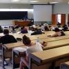 Aula. Facultad de Veterinaria. Campus Miguel Servet