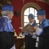 Honoris Causa Albert Fert