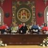 Honoris Causa José Antonio Labordeta