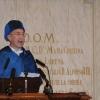 Honoris Causa Manuel Losada, Michel Prieur, Frank T. Avignone