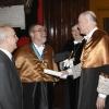 Honoris Causa Mateo Valero y Yossi Sheffi