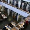 Biblioteca María Moliner. Campus San Francisco