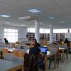 Biblioteca Escuela Universitaria Politécnica. Campus de Teruel