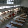 Cafetería, edif. Betancourt. Campus Río Ebro
