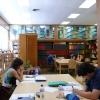 Biblioteca Facultad de Medicina. Campus San Francisco