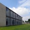 Fachada Vicerrectorado. Campus de Huesca