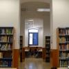 Biblioteca Facultad de Empresa y Gestión Pública. Campus de Huesca