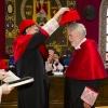 Investidura Doctor honoris causa Vincenzo Ferrari