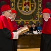 Investidura Doctor honoris causa Vincenzo Ferrari