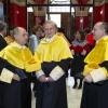 Investidura Doctores Honoris Causa Valentín Fuster y Paul R. McHugh