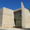 Edificio Encefalopatias. Facultad de Veterinaria. Campus Miguel Servet