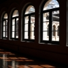 Interior Edificio Paraninfo