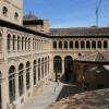 Patio Edificio Paraninfo