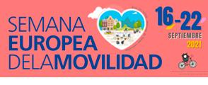 Semana Europa de la Movilidad
