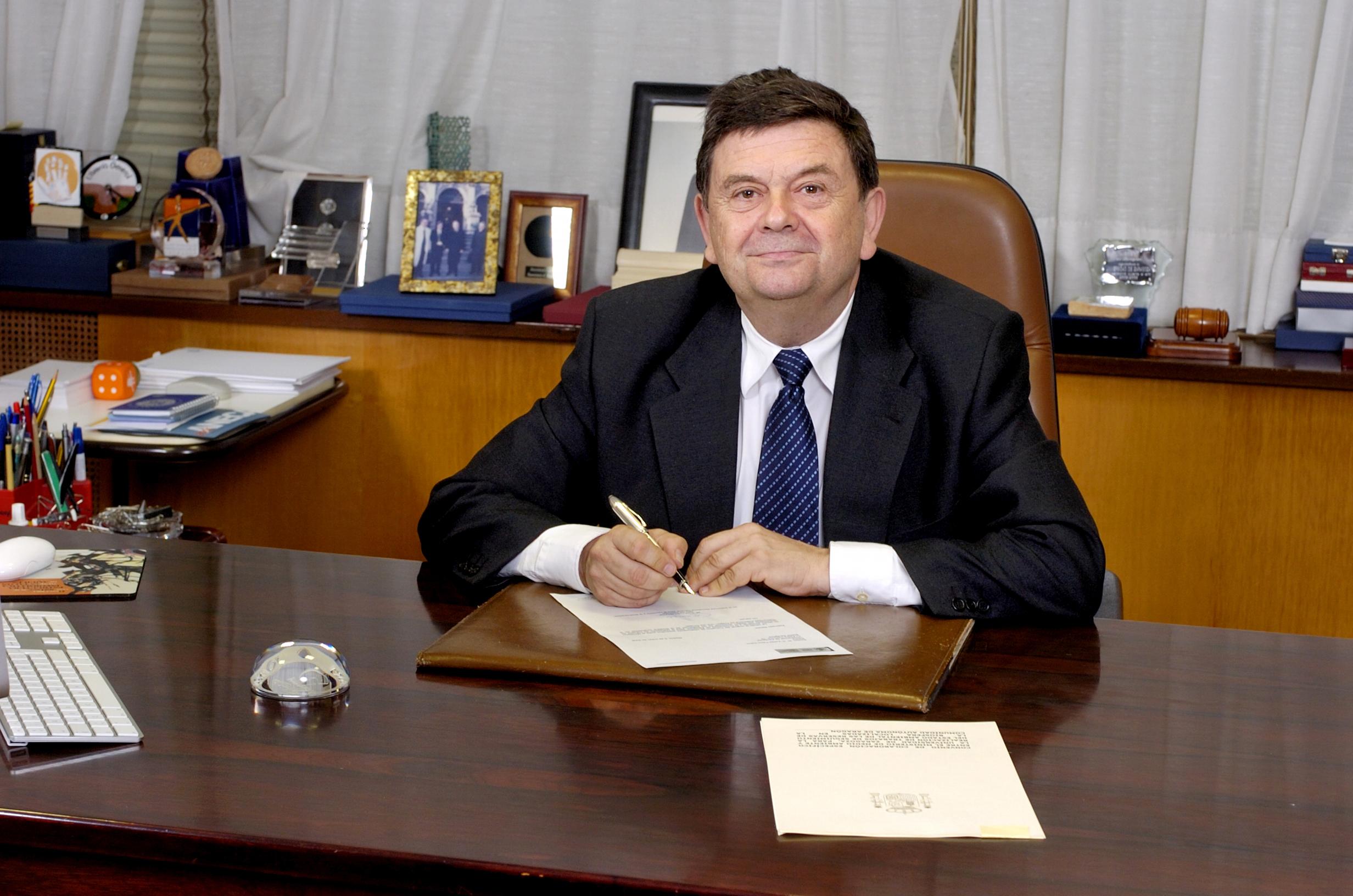 Manuel J. López Pérez