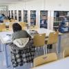 Biblioteca Campus Río Ebro