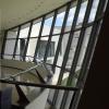 Interior Vicerrectorado. Campus de Teruel