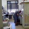 Laboratorio. Facultad de Veterinaria. Campus Miguel Servet