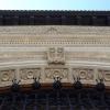 Detalle Portada Edificio Paraninfo