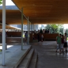 Exteriores. Campus Río Ebro