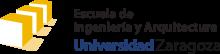 Logo Escuela de Ingeniería y Arquitectura