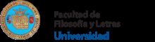 Facultad de Filosofía y Letras. Logo