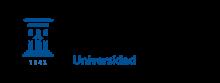 Logo del Vicerrectorado de Planificación, Sostenibilidad e Infraestructura